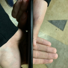 Samsung Galaxy S8, 64GB, 4G, Midnight Black, Negru, Neblocat