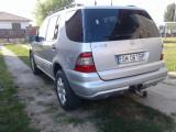 Mercedes ML, Clasa M, ML 270, Motorina/Diesel
