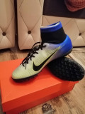 Nike Mercurial Sintetic, 41, Bleu