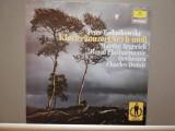 Tschaikowsky – Piano Concerto no 1 (1978/Deutsche Grammophone/RFG)- Vinil/Ca Nou, Deutsche Grammophon