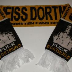 Fular fotbal Ultras - Anti Borussia Dortmund (Germania)