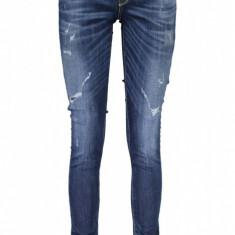 Guess Jeans Jeans dama 114985 blue, 26, 27, 29