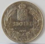 250 lei 1939 II