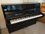 Pianina Rosler neagra impecabila, cu garantie si acordaj