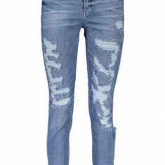 Guess Jeans Jeans dama 114980 blue, 26 - 29