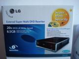 DVD RW CD RW unitate de scris CD-uri LG