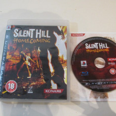 Silent Hill -  Homecoming ( PS3 ) Sony Playstation 3