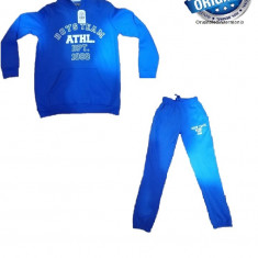 Bumbac !! Trening  ORIGINAL 100%  FLEECE  hoodie DIN SPANIA PT COPII  9-12 ANI, 10-11 ani, Din imagine, Unisex