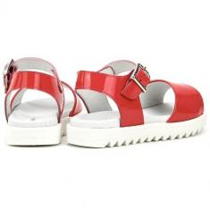 Sandale Copii GINO ROSSI JD400M, 25, Rosu
