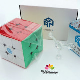 GAN 356 R - Cub Rubik 3x3x3 - SpeedCubing