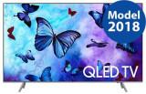 Televizor QLED Samsung 165 cm (65inch) QE65Q6FNATXXH, Ultra HD 4K, Smart TV, WiFi, CI+