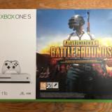 Microsoft Xbox One S (Slim) 1TB + PlayerUnknown's Battlegrounds