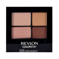 Eye Shadow Revlon Colorstay Dama 4,8ML