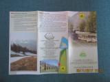 Parcul Natural Muntii Maramuresului.