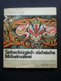 Pictura  saseasca  de  mobila  in  Transilvania  -  Theo  Zelgy