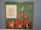 Bach/Buxtehude – Magnificat/....(1967/Universal/France) - Vinil/RAR/Ca Nou, Deutsche Grammophon