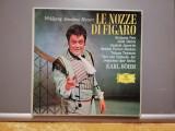 Mozart – Le Nozze di Figaro – 4 LP BoxSet (1969/Polydor/RFG)- Vinil/Ca Nou, Deutsche Grammophon