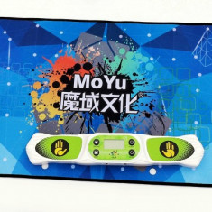 MoYu Competition Pad Mat - Covoras Speedcubing