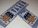 Fular fotbal - FC VALENCIA (Spania)