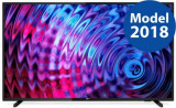 Televizor LED Philips 80 cm (32inch) 32PFS5803/12, Full HD, Smart TV, WiFi, CI+