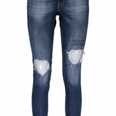 Guess Jeans Jeans dama 114982 blue, 27, 29, 30
