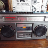 Radio casetofon SONY CFS 55L