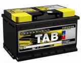 TAB Magic EFB (12V) 80Ah 760A, 80 - 100, TAB Batteries