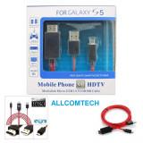 Cablu telefon HDMI 1080P HDTV MicroUSB conectare smartphone la TV