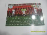 Foto-calendar   CFR  Cluj   2005