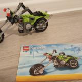 Lego Creator - Highway Cruiser 3 in 1 (31018)