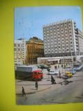 HOPCT 39397  TIMISOARA HOTEL TIMISOARA- AUTOMOBIL DACIA-JUD TIMIS -CIRCULATA