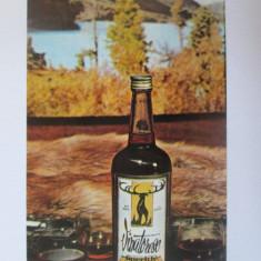 Calendar de buzunar Aperitiv vanatoresc 1975