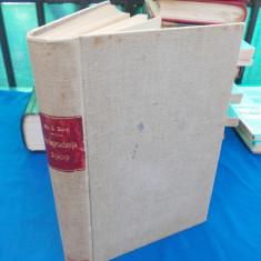 AL. I. BORS - JURISPRUDENTA CURTII DE CASATIE 1909 , PREF. D. ALEXANDRESCO ,1910