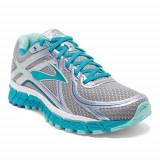 Adidasi Femei Brooks Adrenaline Gts 16 120203170, 40, Crem