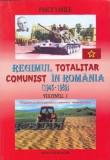 pascu vasile regimul totalitar comunist in romunia  vol 1+2