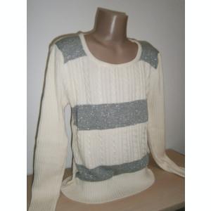 Pulover pentru fete 10-12 ani, in stare foarte buna!