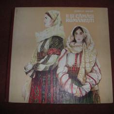 Ii Si Camasi Romanesti - Aurelia Doaga