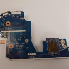 Modul USB + LAN + VGA Dell Latitude E5430