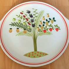 Platou cu manere - Villeroy and Boch - Bon Appetit