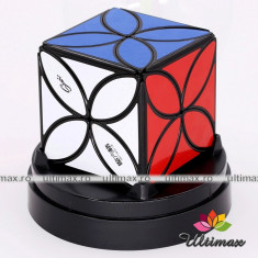 QiYi Clover - Cub Rubik Special Magic
