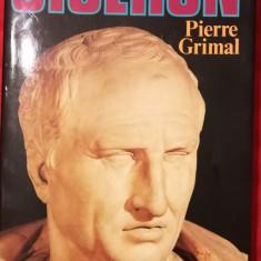 Pierre Grimal - Ciceron (Cicero) biografie in franceza
