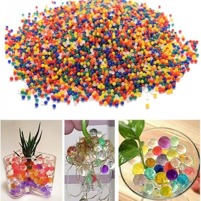 Orbeez / bilute decorative care isi maresc volumul in apa / water beeds 10.000