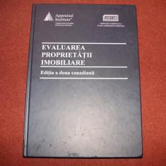 Evaluarea proprietatii imobiliare - 2004
