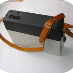 Carcasa/cutie baterii foto_URSS_vintage, Slave