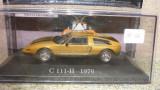 Vand macheta Mercedes C111 - 1970,  scara 1/43., 1:43