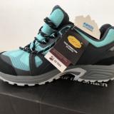 Incaltaminte trekking/hiking dama, 39