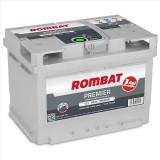 Baterie rombat premier 60ah 580a, 60 - 80