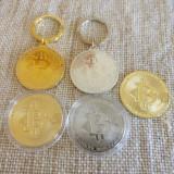 Moneda bitcoin, Europa