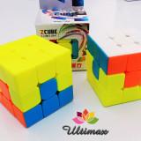 Concave - Convex - Cub Rubik Special 3x3x3