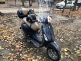 Scuter Piaggio Vespa Primavera 50cc